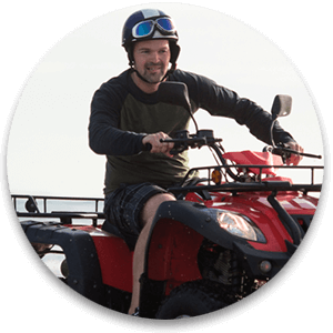 ATV Insurance Vermont