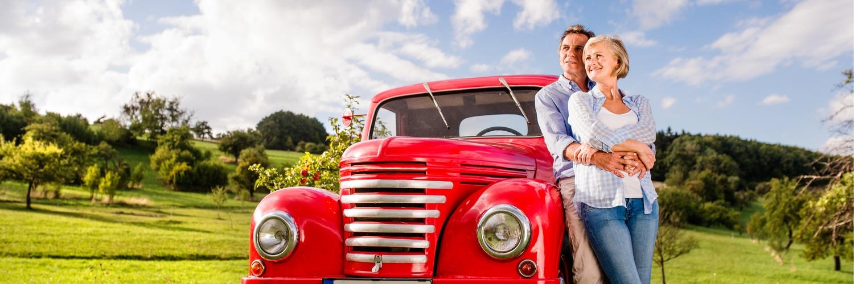 Classic Car Insurance Vermont