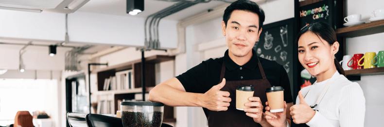 Coffee Shop Insurance Vermont