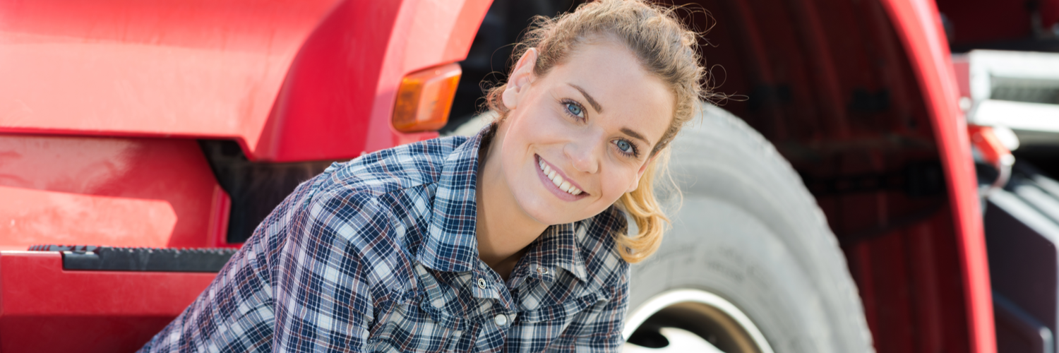 Commercial Trucking Insurance Vermont