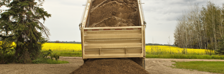 Dump Truck Insurance Vermont