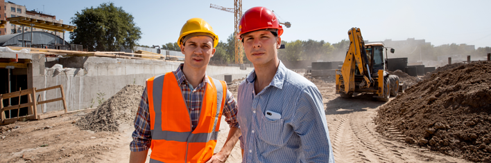 Excavation Contractors Insurance Vermont