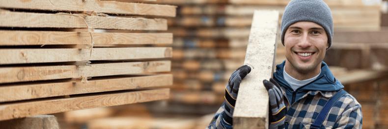 Lumber Yard Insurance Vermont