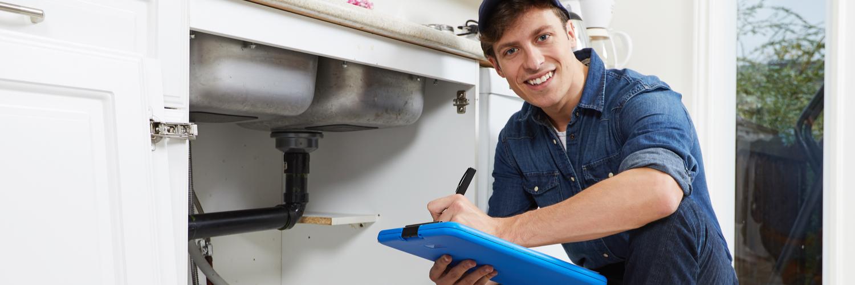 Plumbing Insurance Vermont