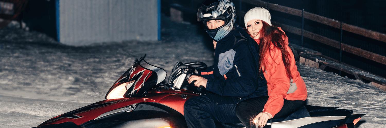 Snowmobile Insurance Vermont